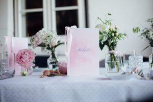 Hochzeitsplaner und Hochzeitsdekoration Hamburg - Die Ringwechselei