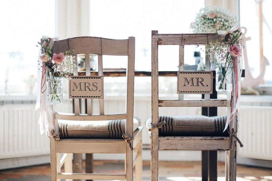 Hochzeitsplaner Hamburg Die Ringwechselei - Foto: Miss Sophie