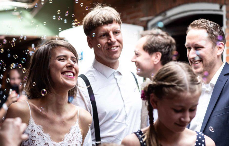 Hochzeit Ringwechselei Titelbild Location